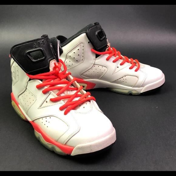 free shipping 4254a 4b3ee Nike Air Jordan 6 VI Retro